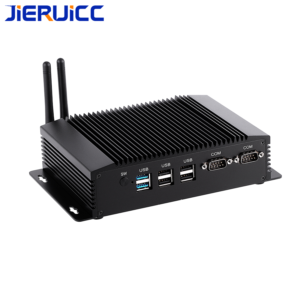 J1900 Industrial Mini PC