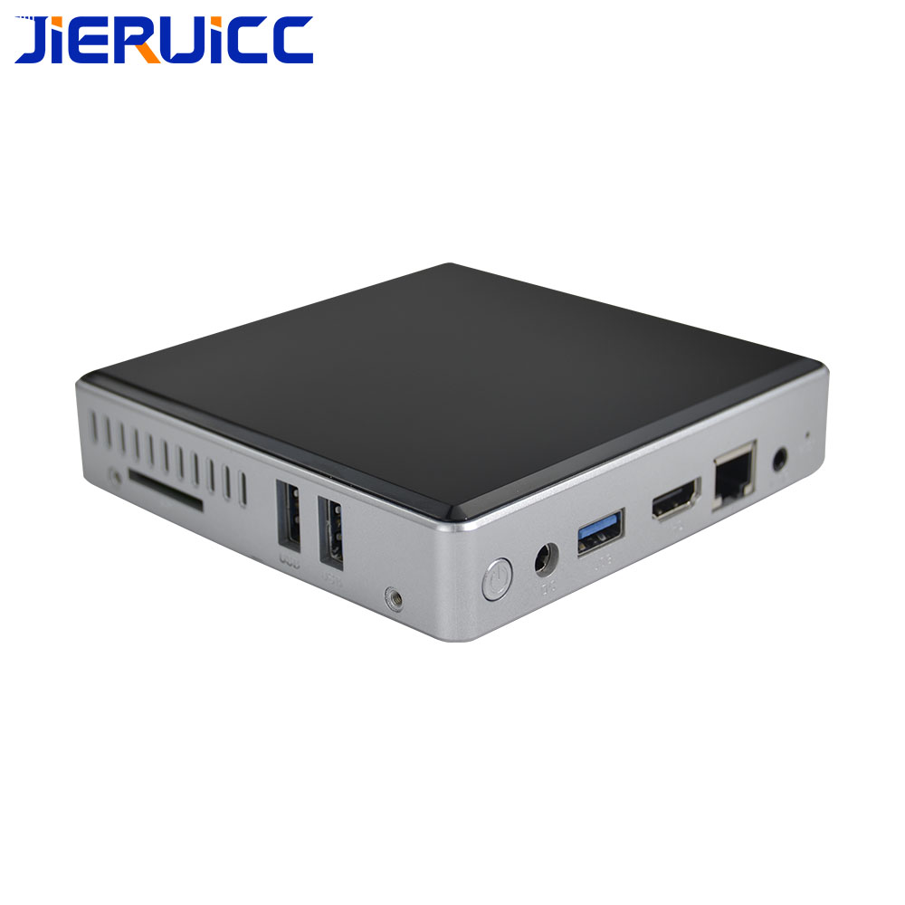 Intel N3350 Dual core Mini PC GT300
